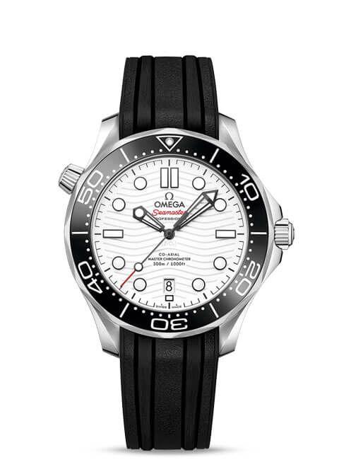 Seamaster 300米潜水表 欧米茄同轴?至臻天文台表42毫米 - 210.32.42.20.04.001