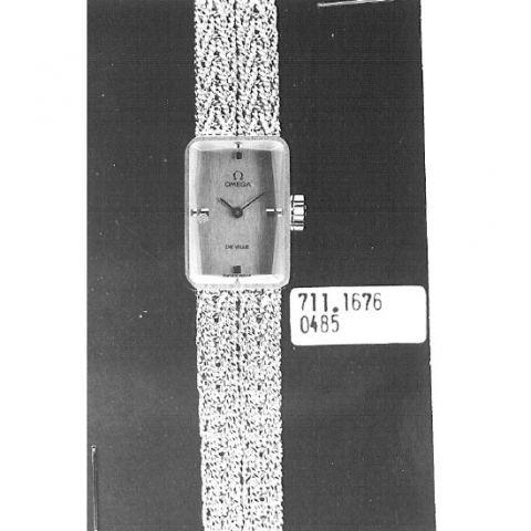 Omega - SKU码 BC 711.1676
