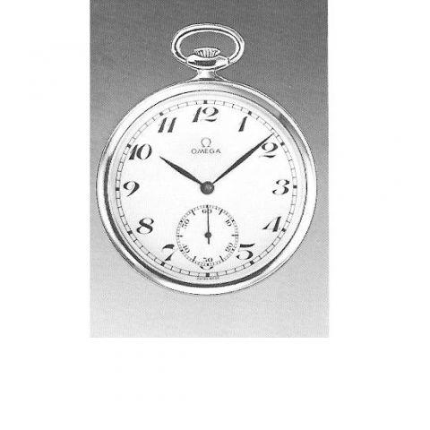 Pocket watch - SKU码 UT 121.1740