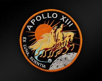 """欧米茄与""""阿波罗13号"""":延续50年传奇"""