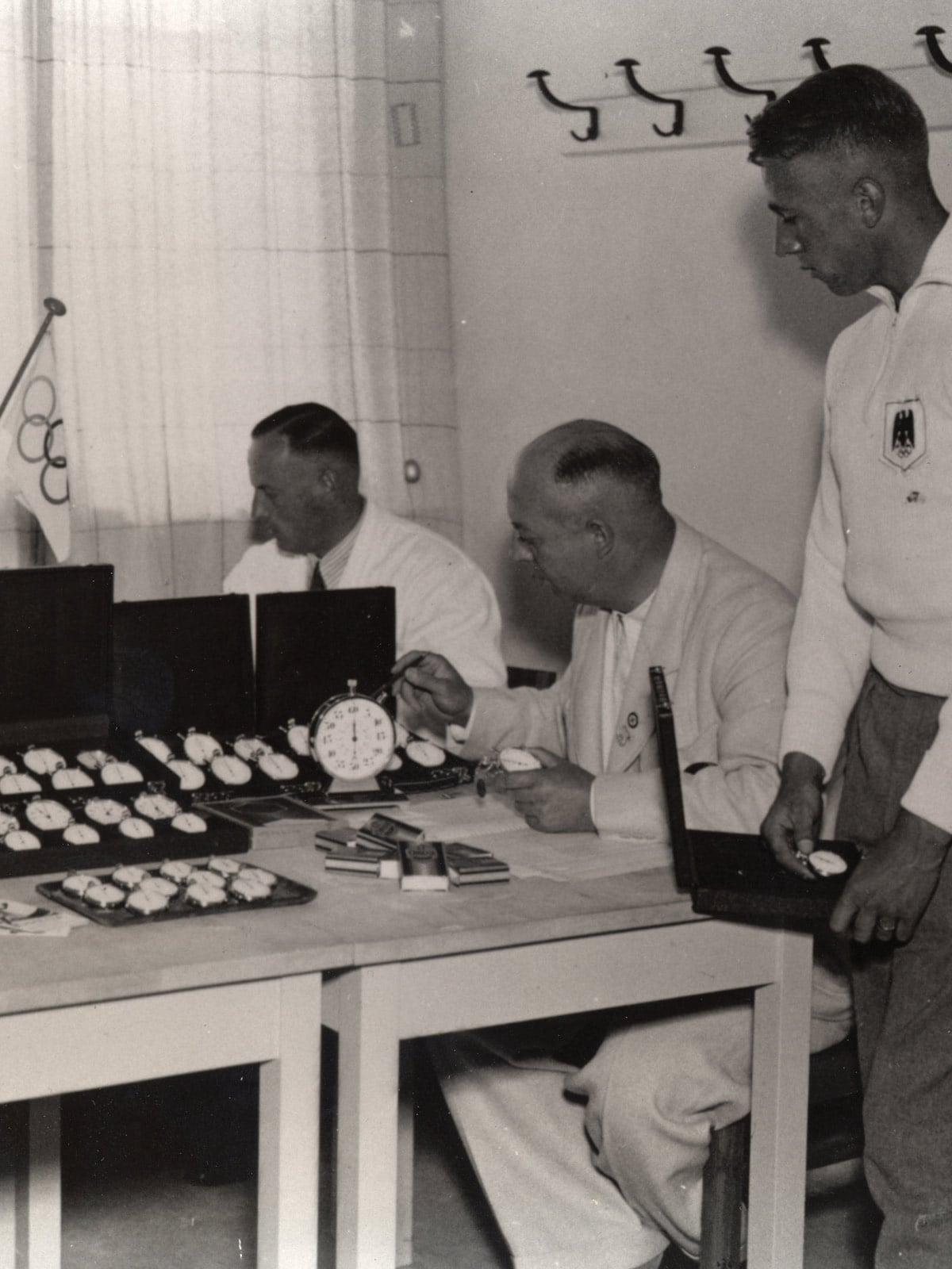 1936年