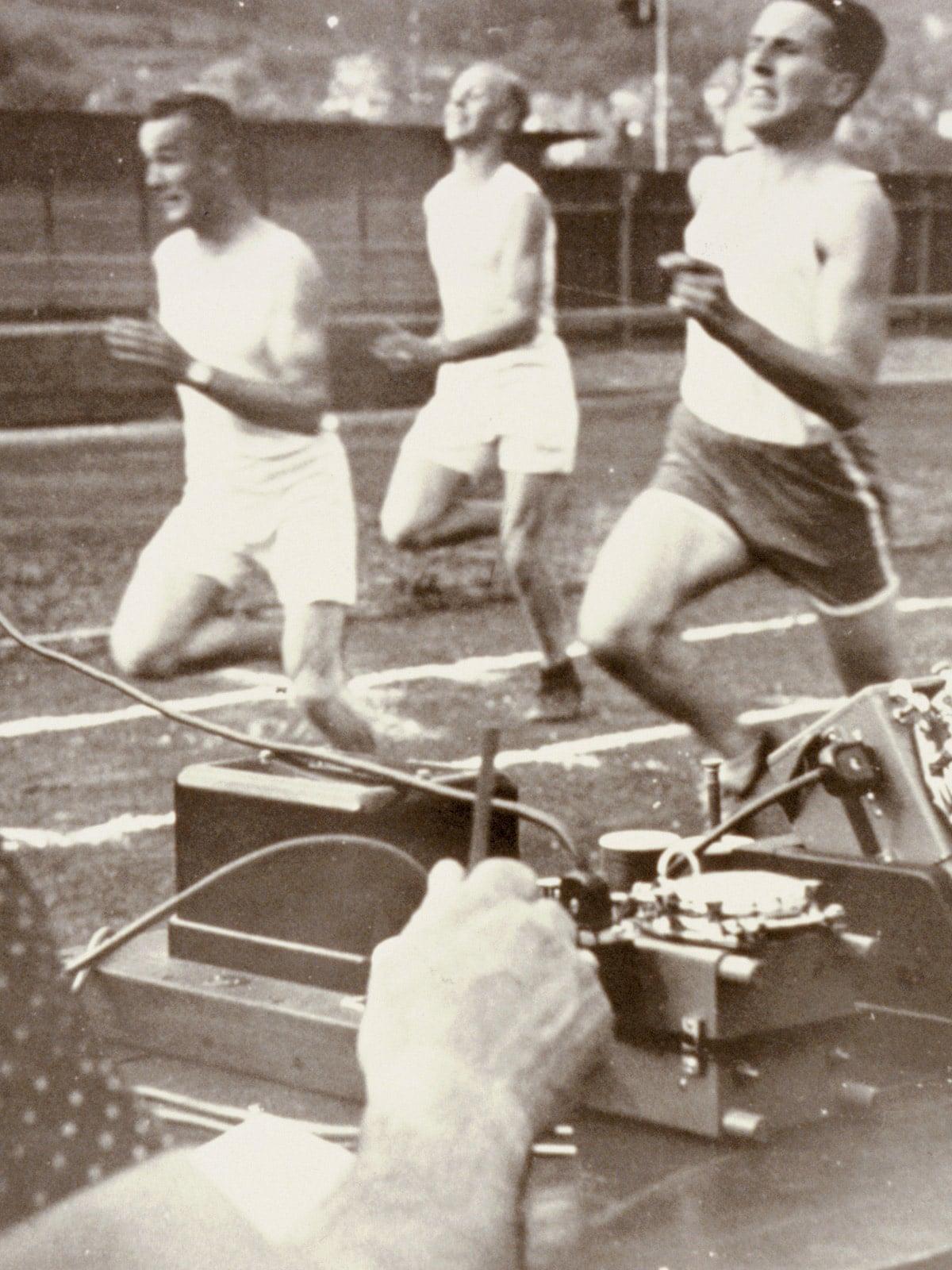 欧米茄腕表: 奥运会 项目 1 - 5400