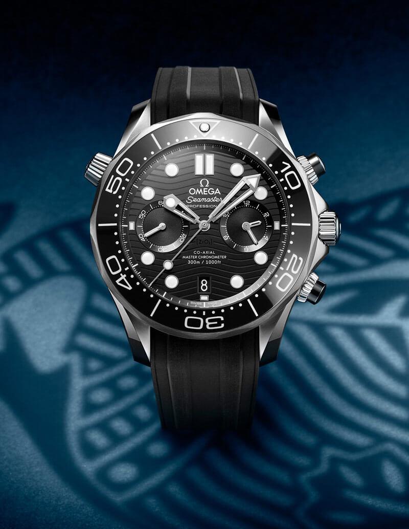 欧米茄腕表: 瑞士著名钟表制造商 - 产品甄选 - 48506