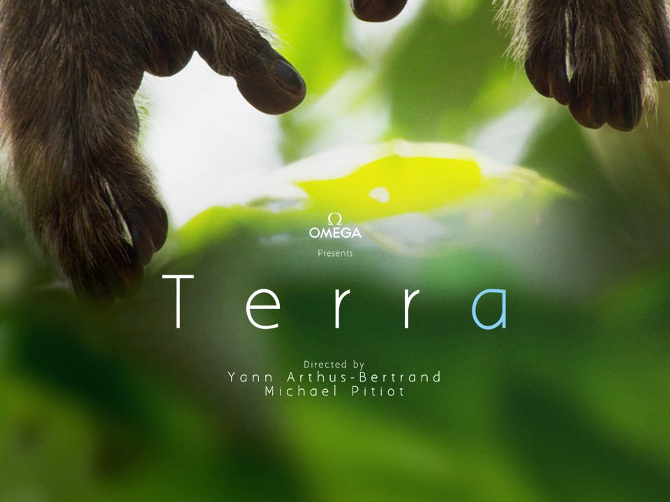 《大地》(TERRA)
